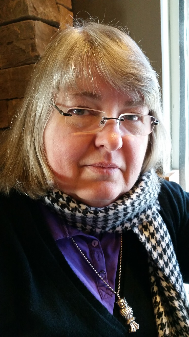 Louise Herring-Jones - Author Guest