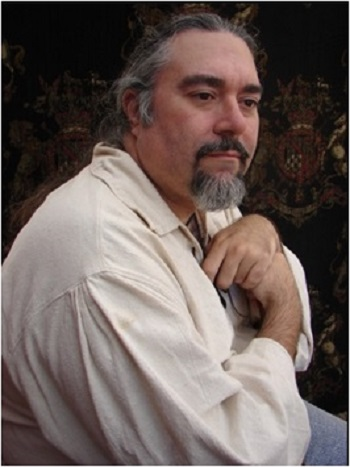 Ernest Russell – Author Guest