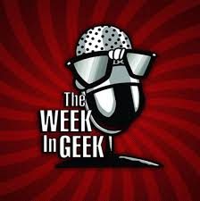 The Week In Geek logo
